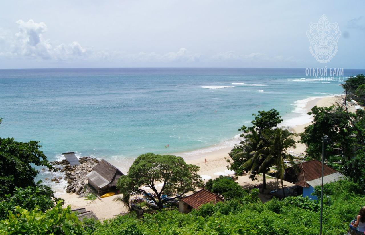 Пляж Никко