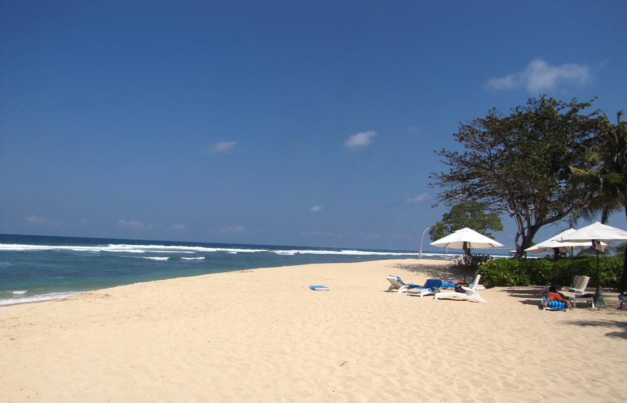 Песчаные пляжи бали фото
