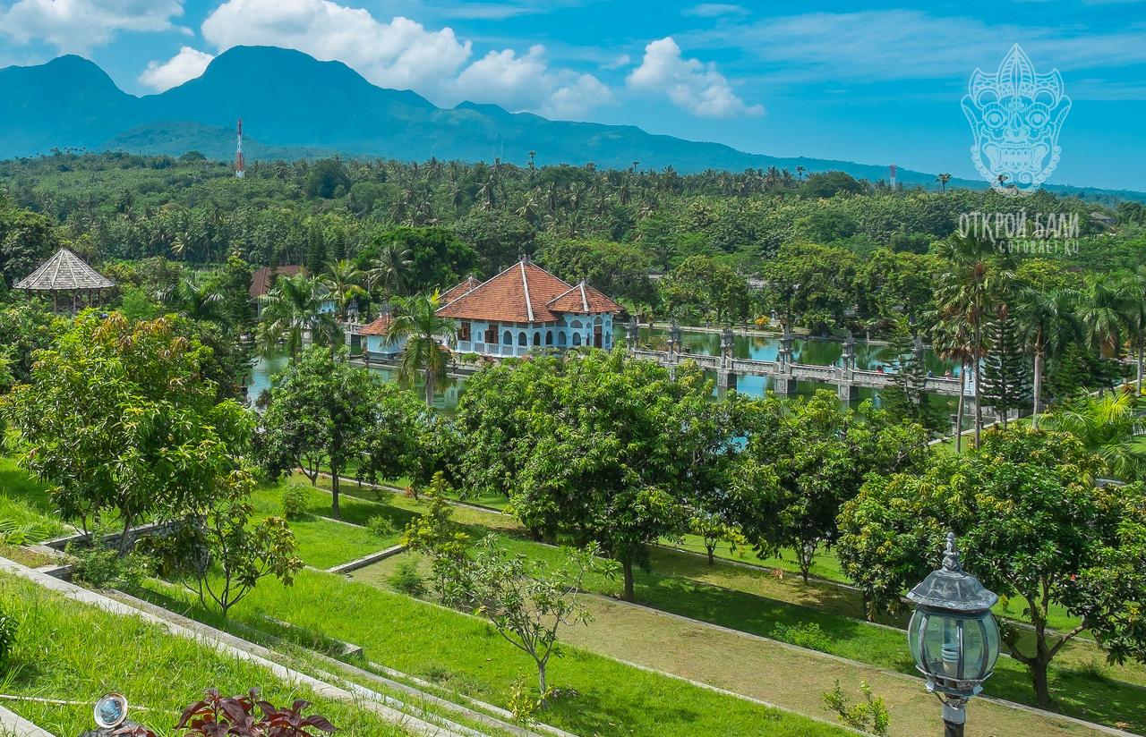 Карангасем (Karangasem Regency)