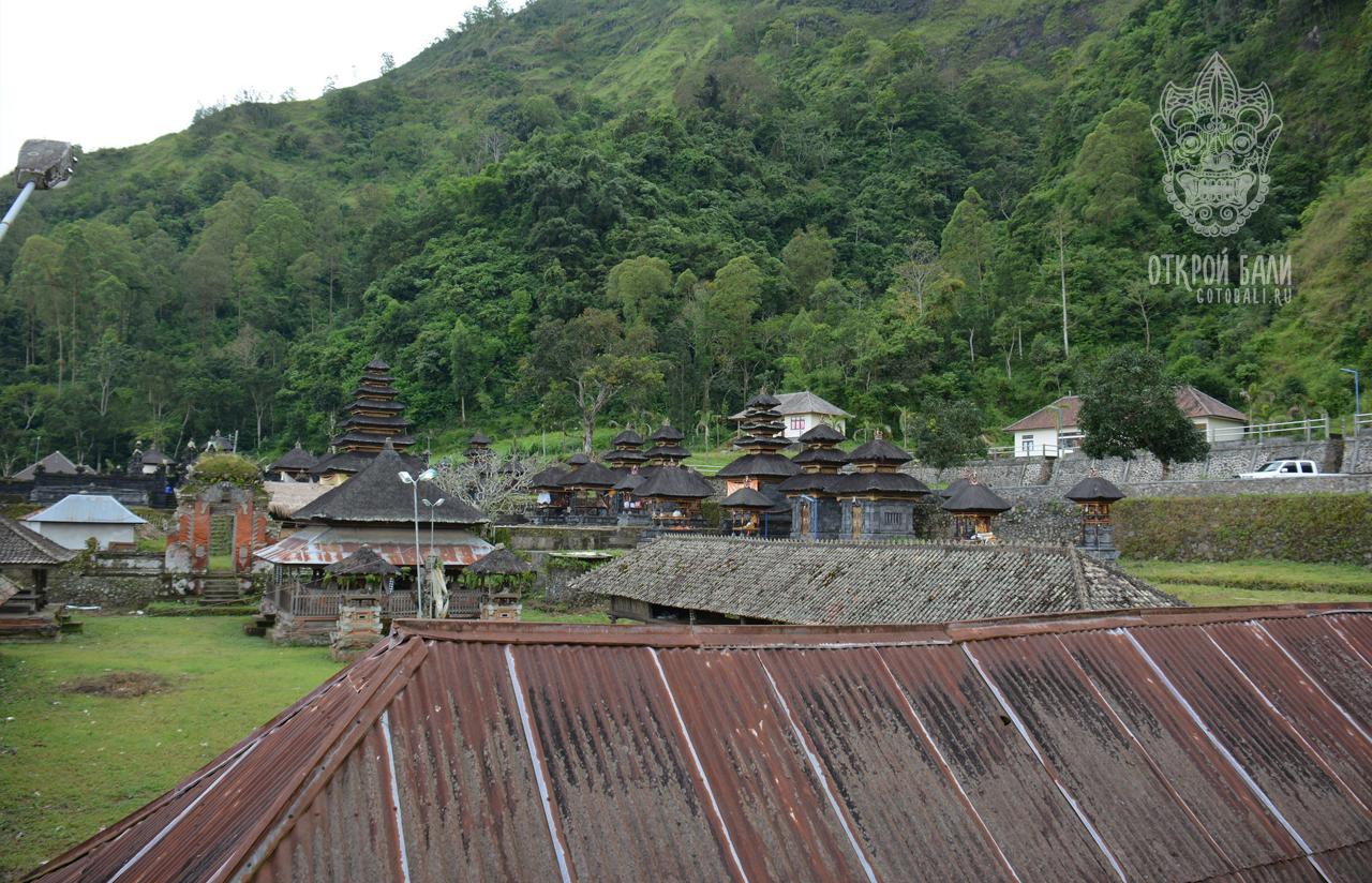 Trunyan Village (Деревня Труньян)
